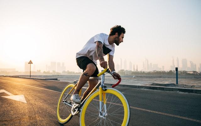 ველოსიპედი