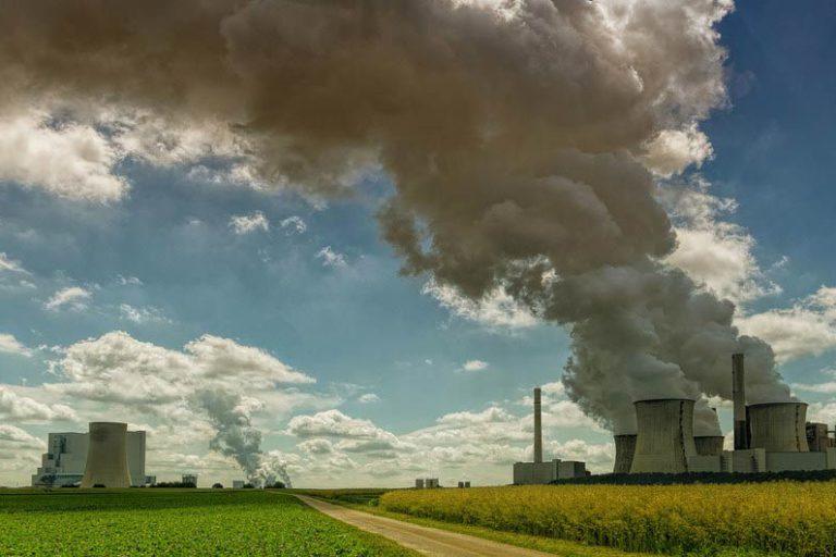 ნახშირბადის დიოქსიდის ახალი რეკორდი