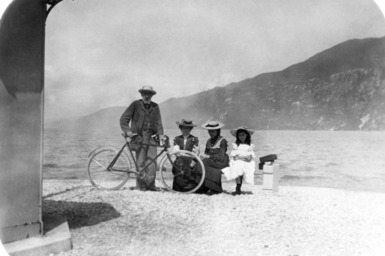 Importance of the Historical and Social Context for Promotion of Cycling in Georgia